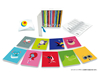ディズニー/ピクサー 20タイトル コレクション〈数量限定・20枚組〉 [DVD]