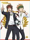 学園BASARA DVD BOX 下巻〈2枚組〉 [DVD] [2019/03/06発売]