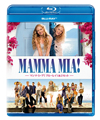 マンマ・ミーア! 1&2セット〈2枚組〉 [Blu-ray] [2018/12/21発売]