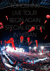 東方神起/LIVE TOUR〜Begin Again〜Special Edition in NISSAN STADIUM〈3枚組〉 [DVD]