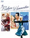 ロジャース&ハマースタイン ミュージカル・ブルーレイBOX〈初回生産限定・5枚組〉 [Blu-ray] [2019/01/09発売]