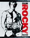 ロッキー コレクション スチールブック付きブルーレイBOX〈数量限定生産・6枚組〉 [Blu-ray]
