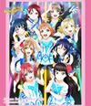 ラブライブ!サンシャイン!! Aqours 3rd LoveLive!Tour〜WONDERFUL STORIES〜〈2枚組〉 [Blu-ray] [2019/03/06発売]