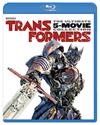 トランスフォーマー 5ムービー・ベストバリューBlu-rayセット〈期間限定スペシャルプライス・6枚組〉 [Blu-ray] [2019/02/06発売]