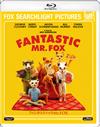 ファンタスティックMr.FOX [Blu-ray] [2019/01/23発売]