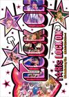 i☆Ris / i☆Ris 6th Anniversary Live〜Lock on〓[ハート] 無理なんて言わせないっ!〜〈2枚組〉 [DVD]
