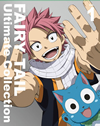 FAIRY TAIL-Ultimate collection- Vol.1〈4枚組〉 [Blu-ray]