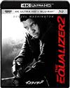 イコライザー2 4K ULTRA HD&ブルーレイセット〈2枚組〉 [Ultra HD Blu-ray] [2019/02/06発売]