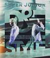 SUPER JUNIOR-D&E/SUPER JUNIOR-D&E JAPAN TOUR 2018〜STYLE〜 [Blu-ray]