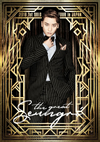 V.I(from BIGBANG)/SEUNGRI 2018 1st SOLO TOUR[THE GREAT SEUNGRI]in JAPAN〈2枚組〉 [DVD]