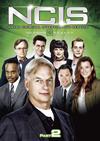 NCIS ネイビー犯罪捜査班 シーズン8 DVD-BOX Part2〈6枚組〉 [DVD]