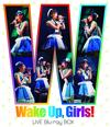 Wake Up、Girls! LIVE Blu-ray BOX〈4枚組〉 [Blu-ray]