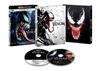ヴェノム 4K ULTRA HD&ブルーレイセット〈初回生産限定・2枚組〉 [Ultra HD Blu-ray] [2019/03/06発売]