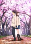 劇場アニメ 君の膵臓をたべたい [Blu-ray] [2019/04/03発売]