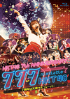 HKT48/HKT48 7th ANNIVERSARY 777んてったってHKT48〜7周年は天神で大フィーバー〜〈3枚組〉 [Blu-ray] [2019/03/20発売]
