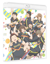 チア男子!! Blu-ray BOX〈3枚組〉 [Blu-ray]