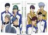 テニスの王子様 BEST GAMES!! 乾・海堂vs宍戸・鳳/大石・菊丸vs仁王・柳生 [Blu-ray] [2019/06/25発売]