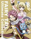 FAIRY TAIL-Ultimate collection- Vol.8〈4枚組〉 [Blu-ray]