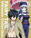 FAIRY TAIL-Ultimate collection- Vol.9〈4枚組〉 [Blu-ray]