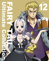 FAIRY TAIL-Ultimate collection- Vol.12〈4枚組〉 [Blu-ray]
