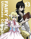 FAIRY TAIL-Ultimate collection- Vol.13〈4枚組〉 [Blu-ray]