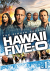 Hawaii Five-O シーズン8 DVD-BOX Part1〈6枚組〉 [DVD]