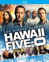 Hawaii Five-O シーズン8 Blu-ray BOX〈5枚組〉 [Blu-ray]