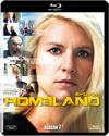 HOMELAND/ホームランド シーズン7 SEASONSブルーレイ・ボックス〈3枚組〉 [Blu-ray] [2019/04/03発売]