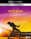 ボヘミアン・ラプソディ 4K ULTRA HD+2Dブルーレイ〈2枚組〉 [Ultra HD Blu-ray] [2019/04/17発売]