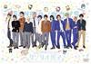 サンリオ男子(ミラクル☆ステージ)/ミラクル☆ステージ『サンリオ男子』〈2枚組〉 [DVD] [2019/04/17発売]