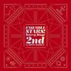 あんさんぶるスターズ!Starry Stage 2nd〜in 日本武道館〜 BOX盤〈2枚組〉 [Blu-ray] [2019/06/28発売]