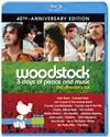 ディレクターズカット ウッドストック 愛と平和と音楽の3日間 [Blu-ray] [2019/04/17発売]
