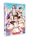 魔法×戦士 マジマジョピュアーズ! DVD BOX vol.3〈4枚組〉 [DVD] [2019/05/29発売]