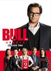 BULL ブル 心を操る天才 シーズン2 DVD-BOX PART2〈5枚組〉 [DVD]