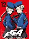 ペルソナ5 12〈完全生産限定版〉 [Blu-ray] [2019/06/26発売]