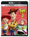 トイ・ストーリー2 4K UHD〈2枚組〉 [Ultra HD Blu-ray]