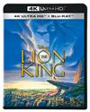 ライオン・キング 4K UHD〈2枚組〉 [Ultra HD Blu-ray]