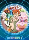 RobiHachi 1 [DVD] [2019/06/19発売]