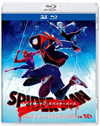 スパイダーマン:スパイダーバース IN 3D〈初回生産限定・2枚組〉 [Blu-ray]
