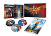 キャプテン・マーベル 4K UHD MovieNEXプレミアムBOX〈数量限定・3枚組〉 [Ultra HD Blu-ray] [2019/07/03発売]