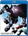 U.C.ガンダムBlu-rayライブラリーズ 機動戦士ガンダム MSイグルー〈3枚組〉 [Blu-ray]