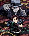 鬼滅の刃 4〈完全生産限定版〉 [Blu-ray]