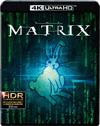 マトリックス 日本語吹替音声追加収録版 4K ULTRA HD&HDデジタル・リマスター ブルーレイ〈3枚組〉 [Ultra HD Blu-ray]