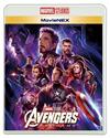 アベンジャーズ エンドゲーム MovieNEX〈初回のみ特典ディスク付き・3枚組〉 [Blu-ray]