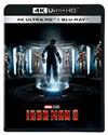 アイアンマン3 4K UHD〈2枚組〉 [Ultra HD Blu-ray]