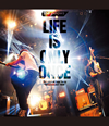 """the pillows / LIFE IS ONLY ONCE 2019.3.17 at Zepp Tokyo""""REBROADCAST TOUR"""" [Blu-ray]"""