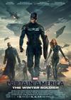 キャプテン・アメリカ/ウィンター・ソルジャー MCU ART COLLECTION〈数量限定〉 [Blu-ray]