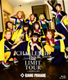 GANG PARADE / CHALLENGE the LIMIT TOUR at 日比谷野外大音楽堂 [Blu-ray]