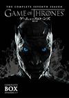 ゲーム・オブ・スローンズ 第七章:氷と炎の歌 コンプリート・セット〈5枚組〉 [DVD]