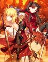 Fate/stay night[Unlimited Blade Works] Blu-ray Disc Box Standard Edition〈6枚組〉 [Blu-ray]